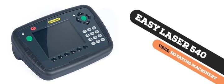 Easy Laser 540