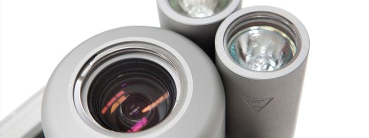 Ca-Zoom PTZ 140 Camera