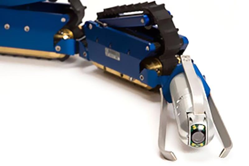 Versatrax VT100 Inline Crawler