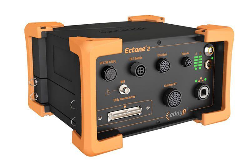 Eddyfi Ectane Surface Inspection